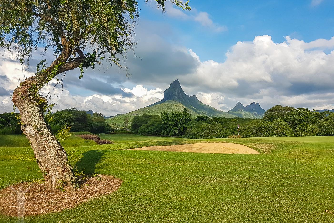 Tamarina golfklubb