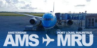 KL501 - AMS-MRU