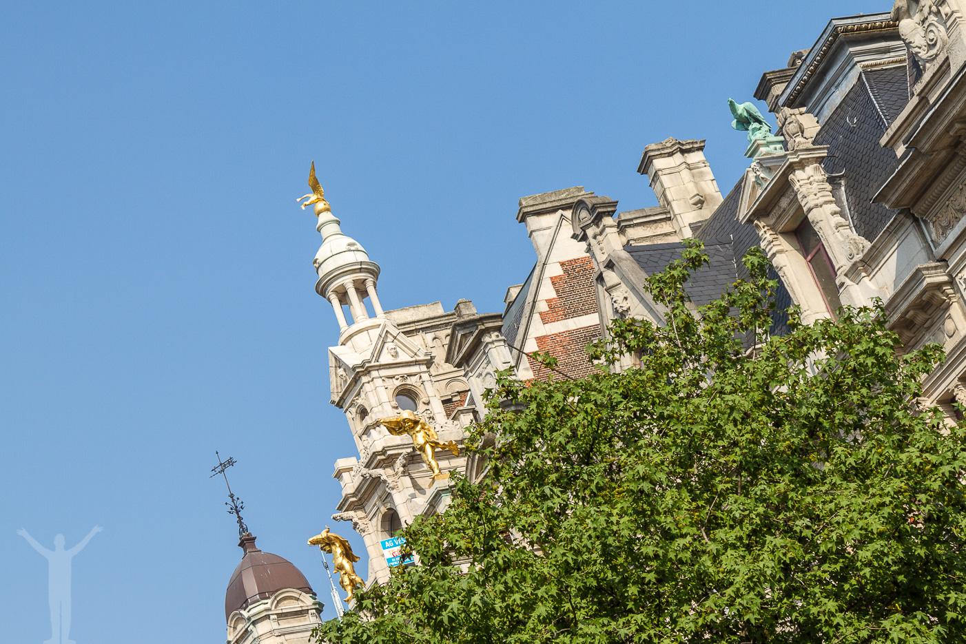 Barocken i Antwerpen