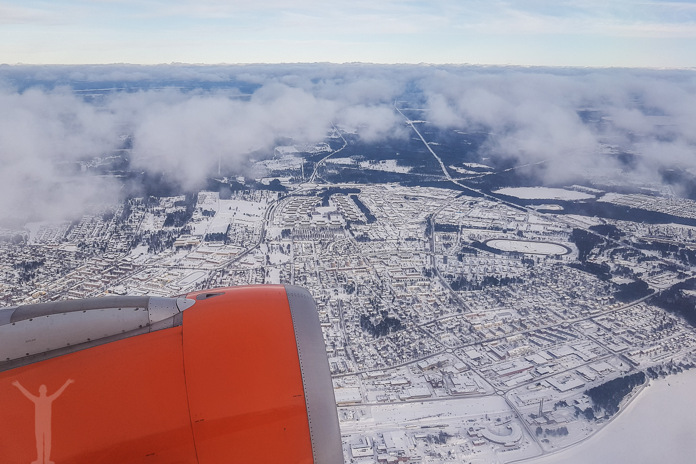 Hejdå Östersund!