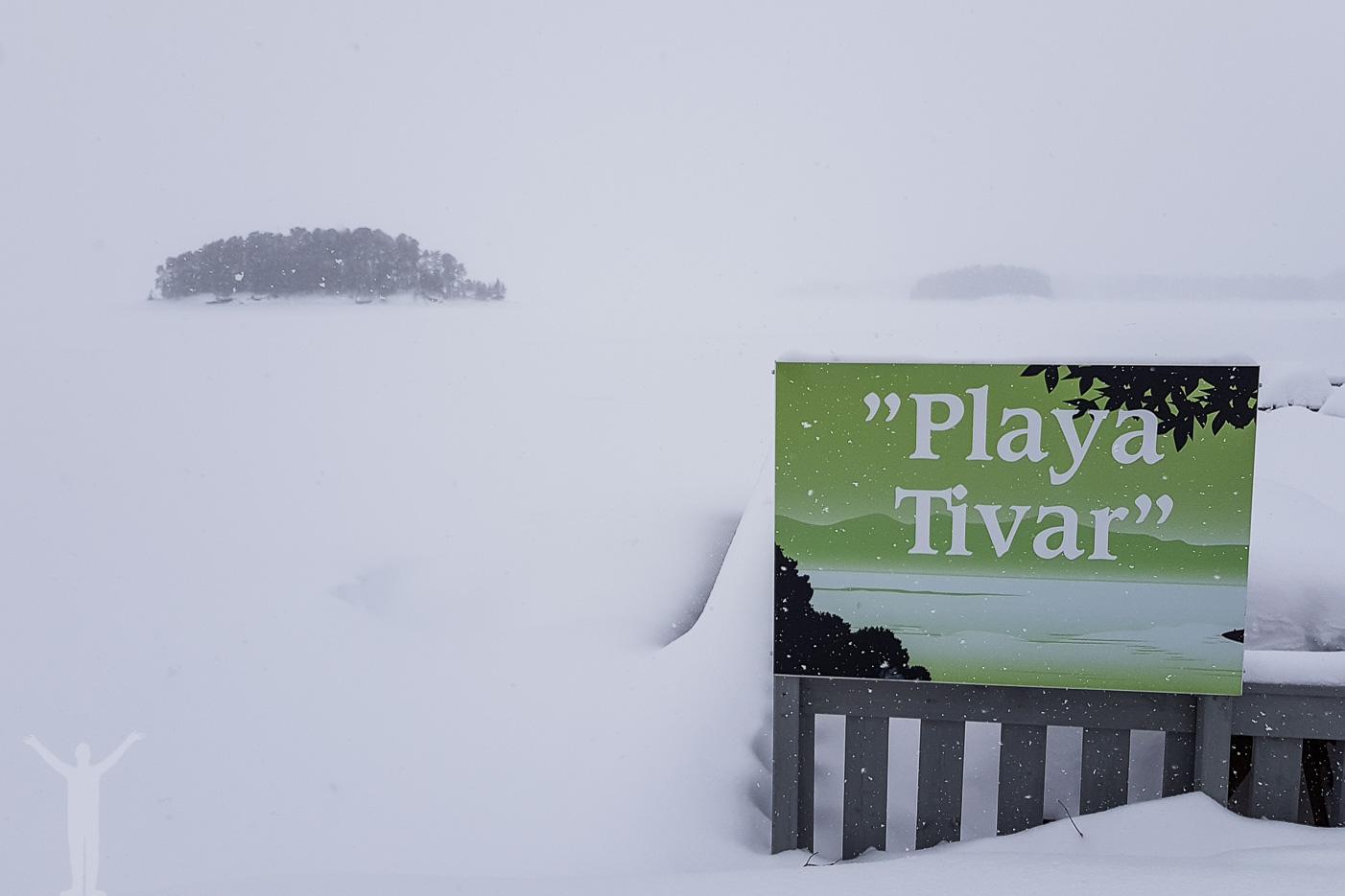 Playa Tivar