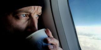 Kaffe på 10000 meter