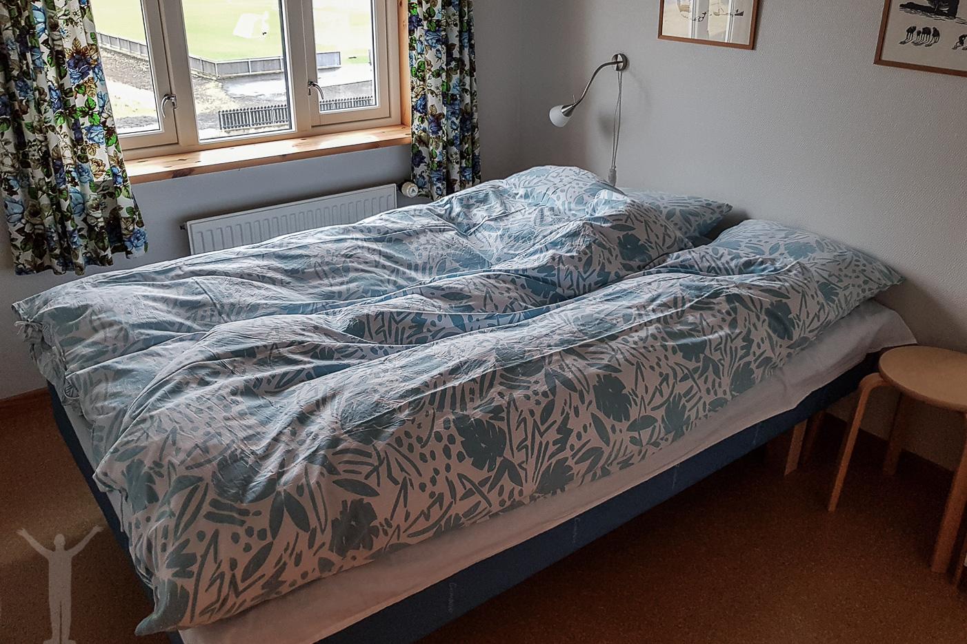 Ena sovrummet