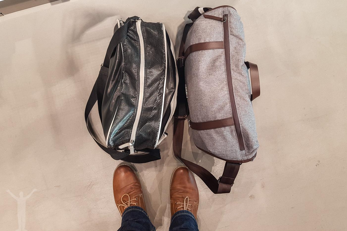 En ny Manfrotto-väska kanske?
