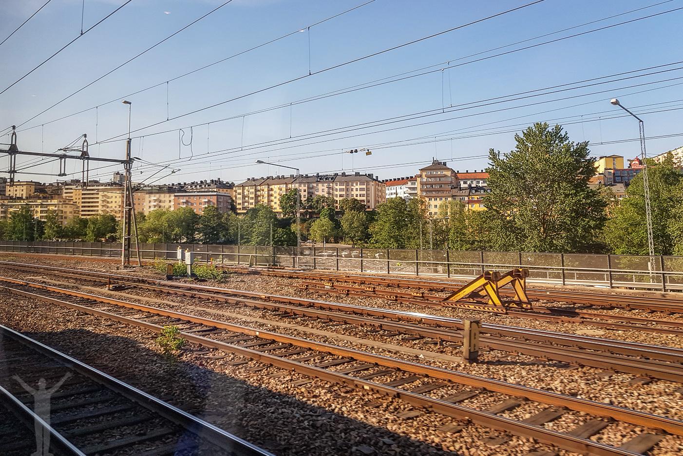 Hejdå Stockholm