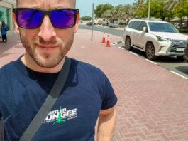 Dryden i Dubai