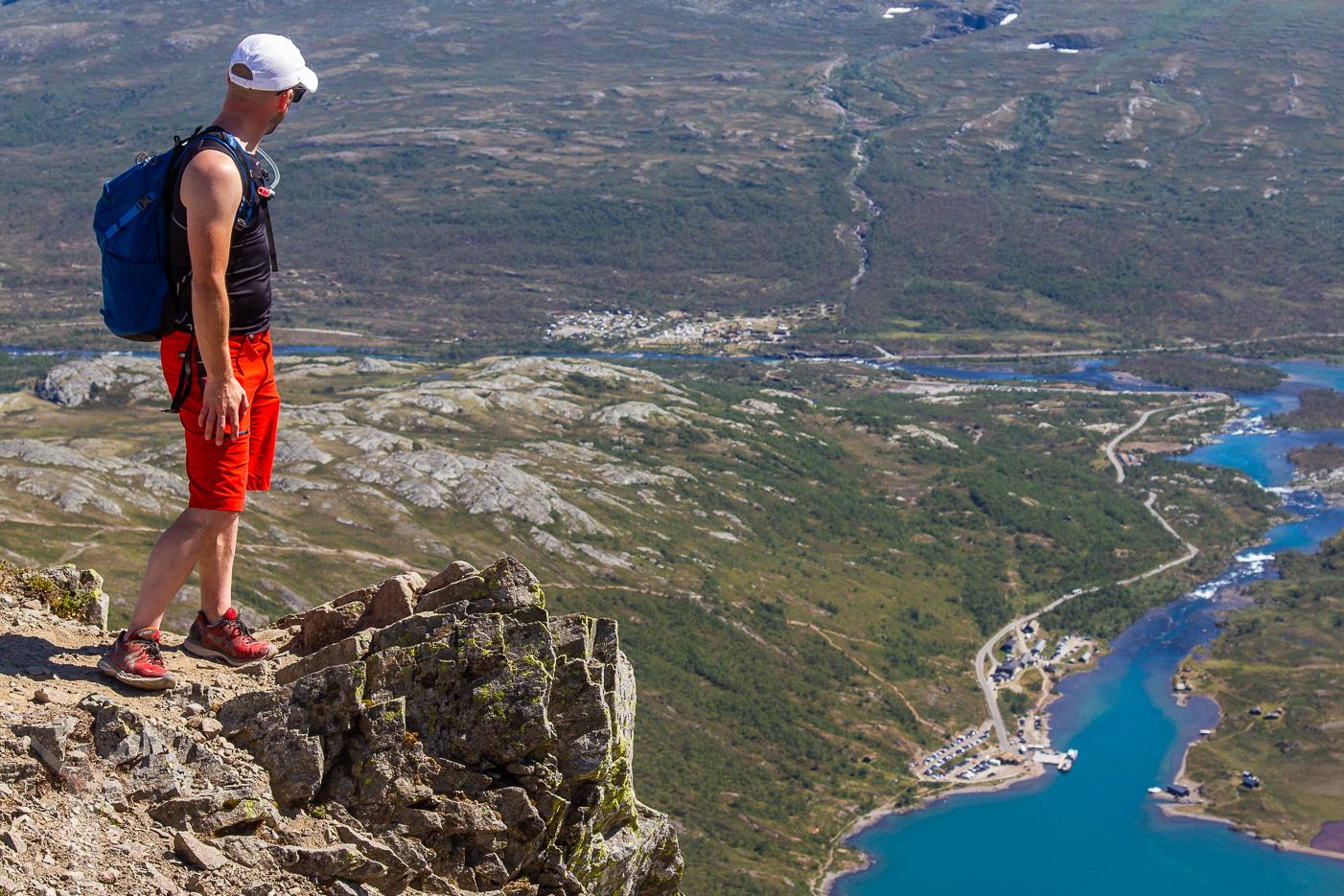 Vykort från onaturligt naturliga Norge | FlyingDryden