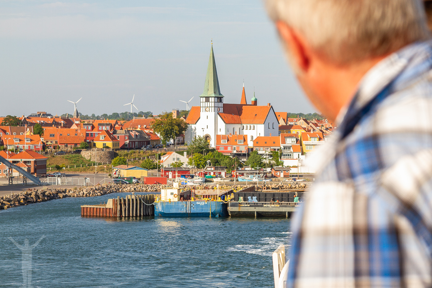 Hejdå Bornholm