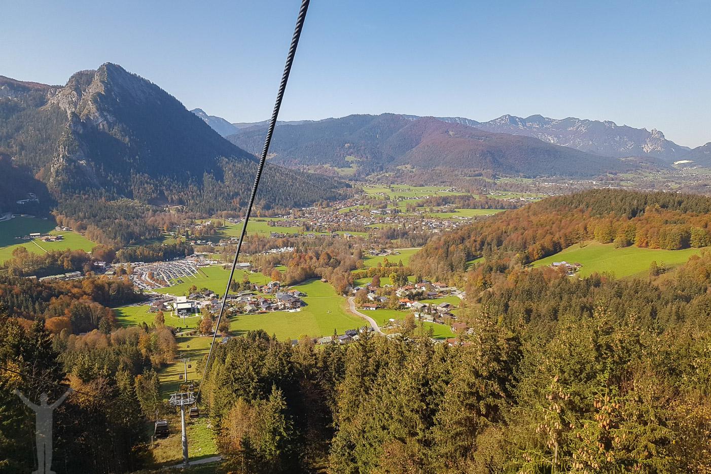 Berchtesgaden, Jennerbahn