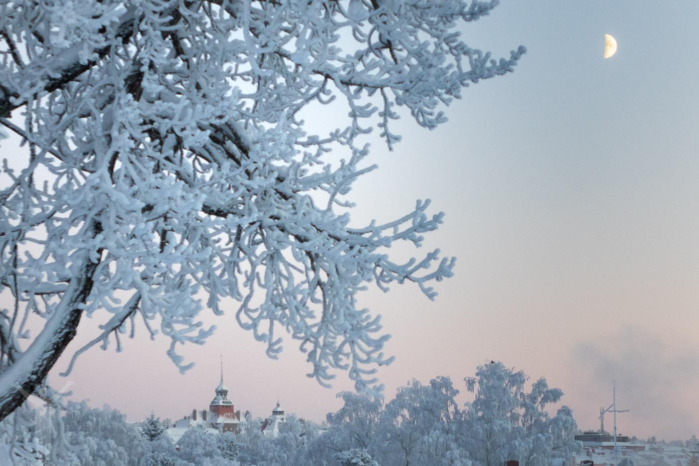 Rådhuset i Östersund