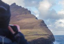 Viðareiði - en av Färöarnas bästa platser!
