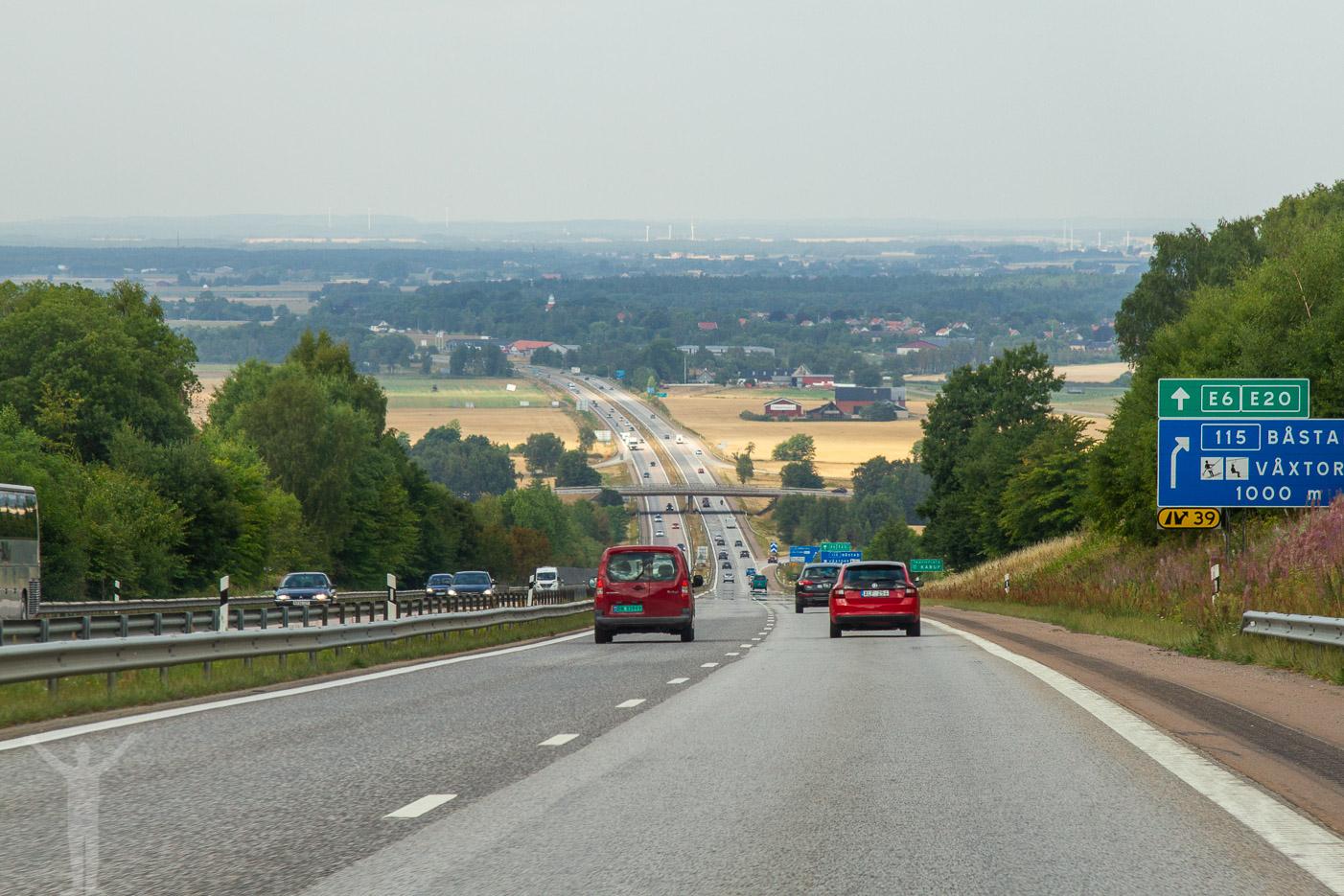 Backen vid Båstad
