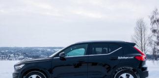 Volvo XC40 D3 AWD