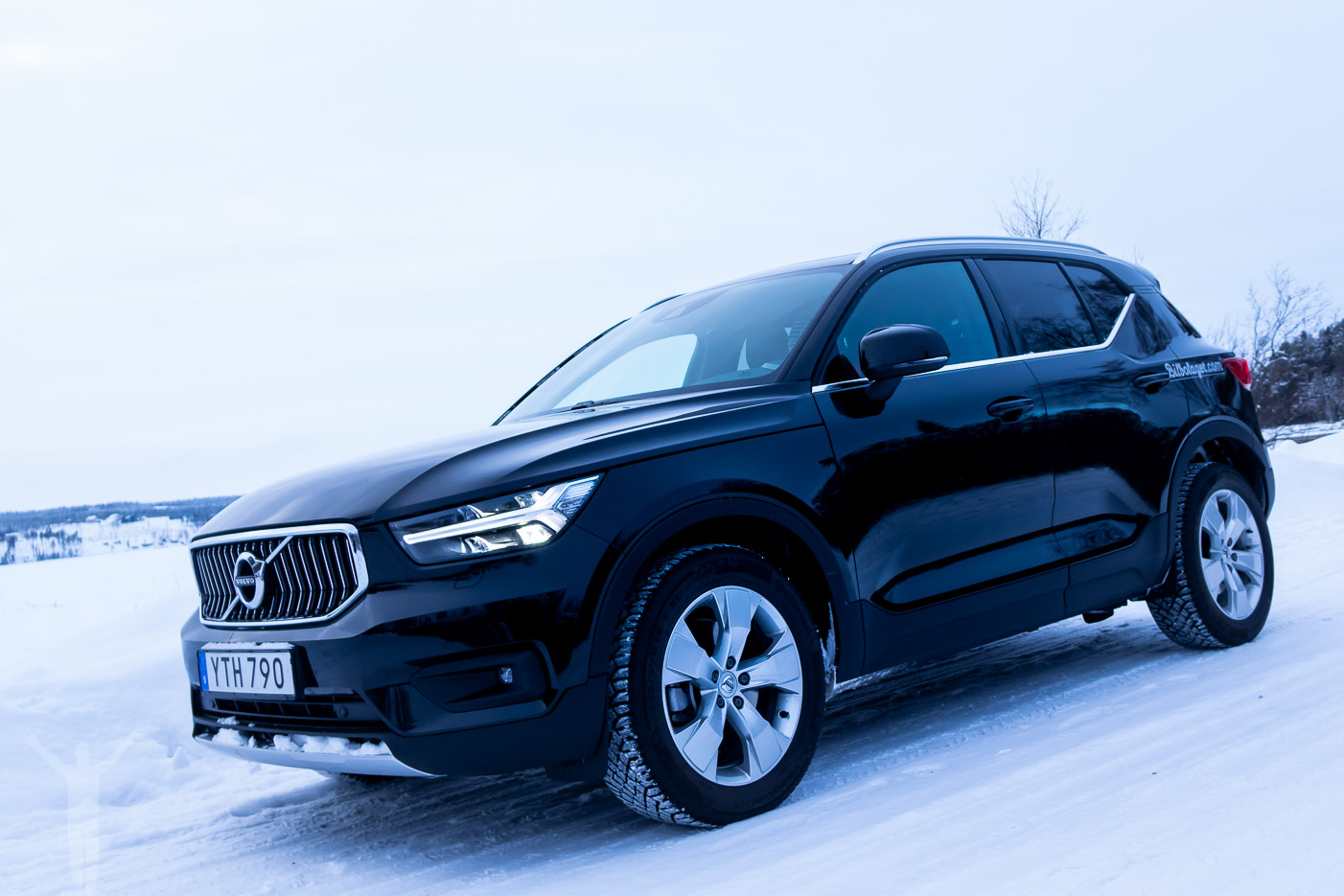 Volvo XC40 D3 AWD Inscription