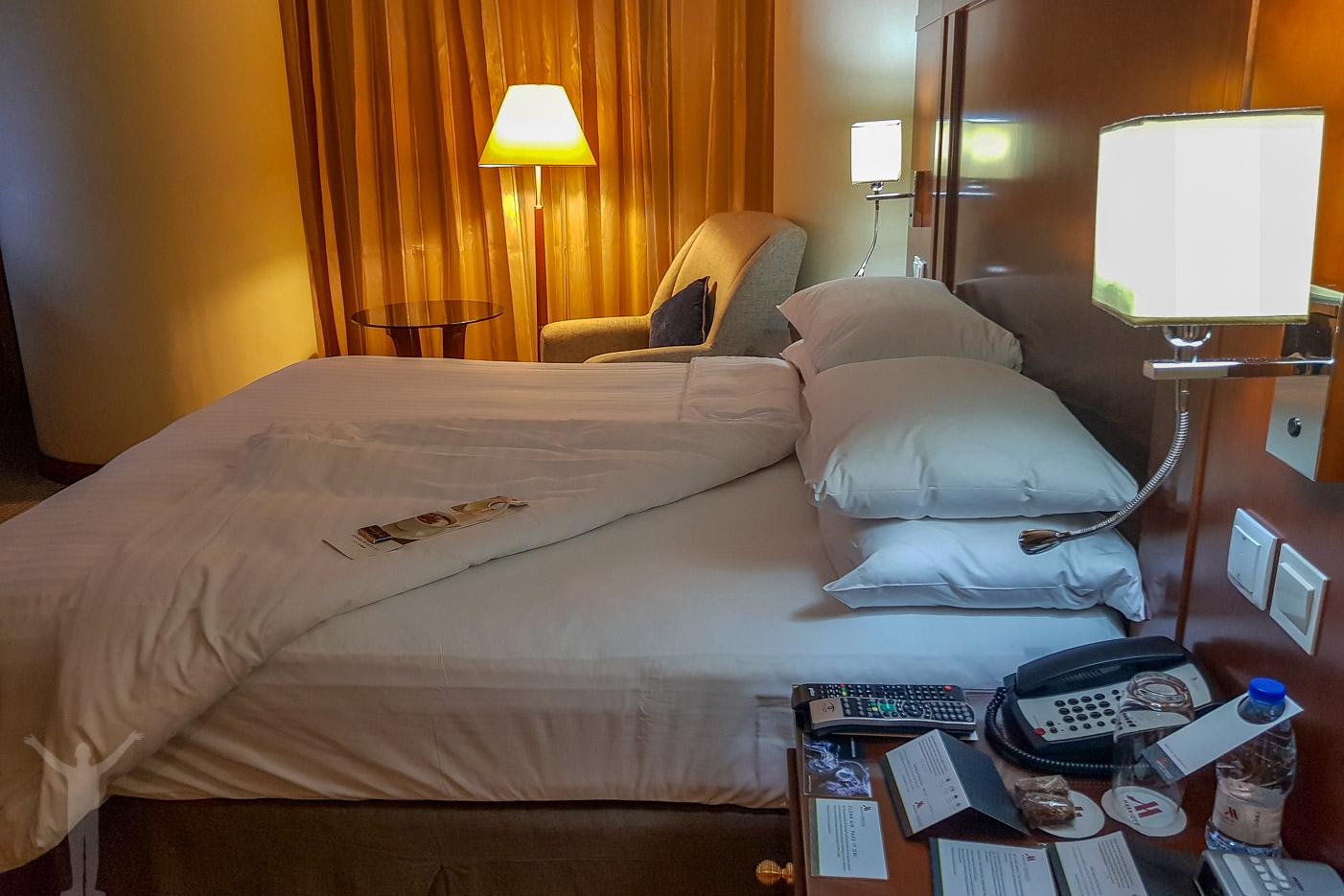 Hotell i Doha