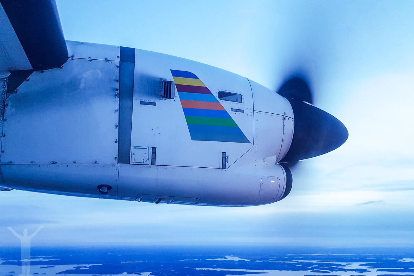 BRA - ATR-72-600