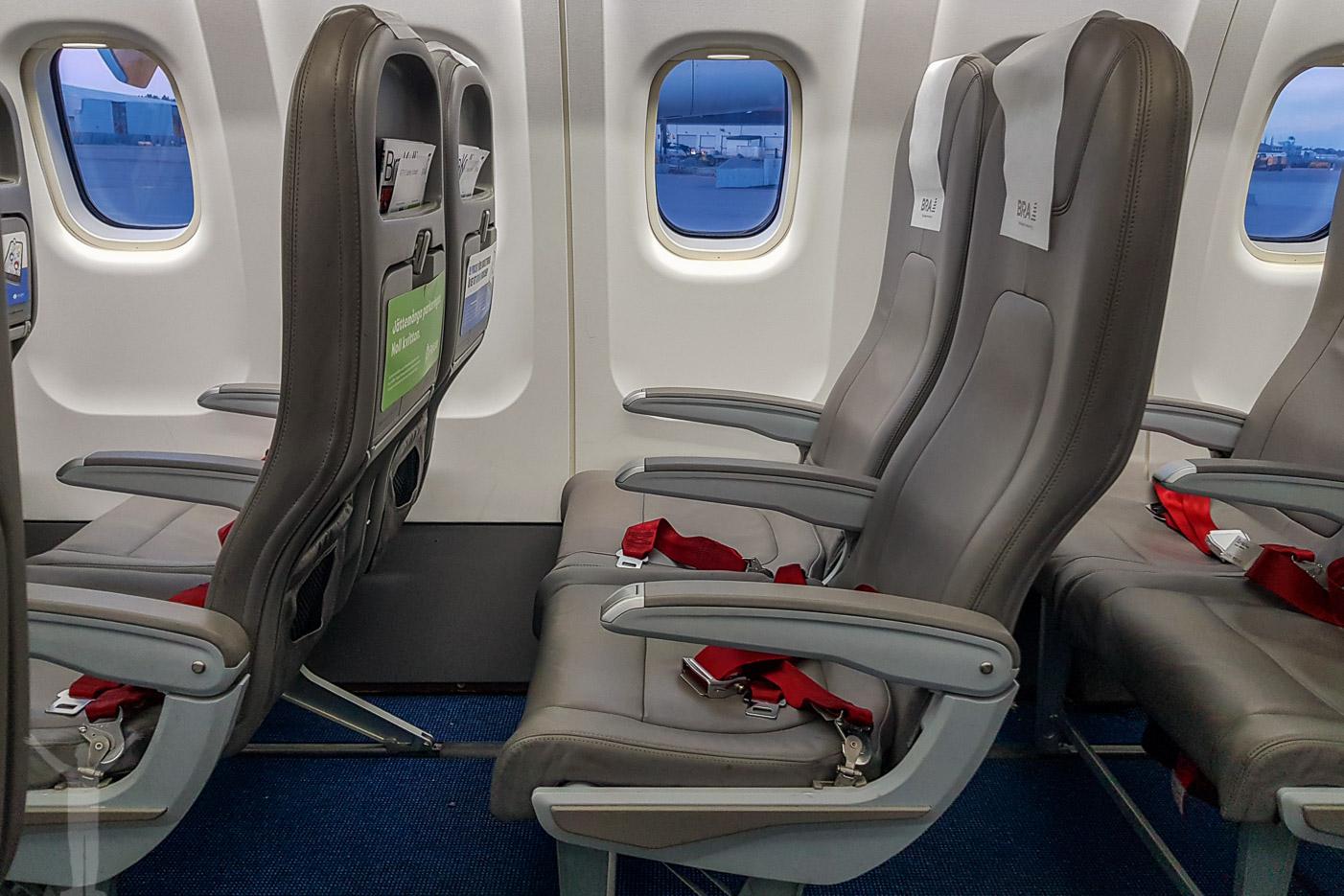 Sätena på ATR-72