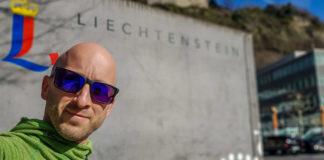 Dryden i Liechtenstein