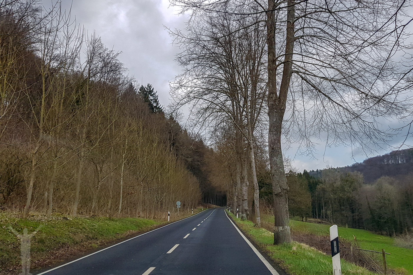 Roadtrip i Luxemburg