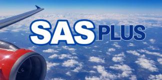 SAS Plus - så bra är det