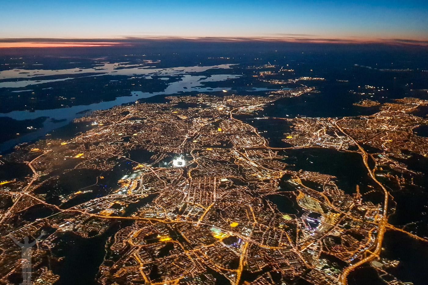 Stockholm Solna
