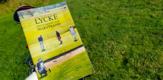 Banguide till Lycke Golf & Country Club