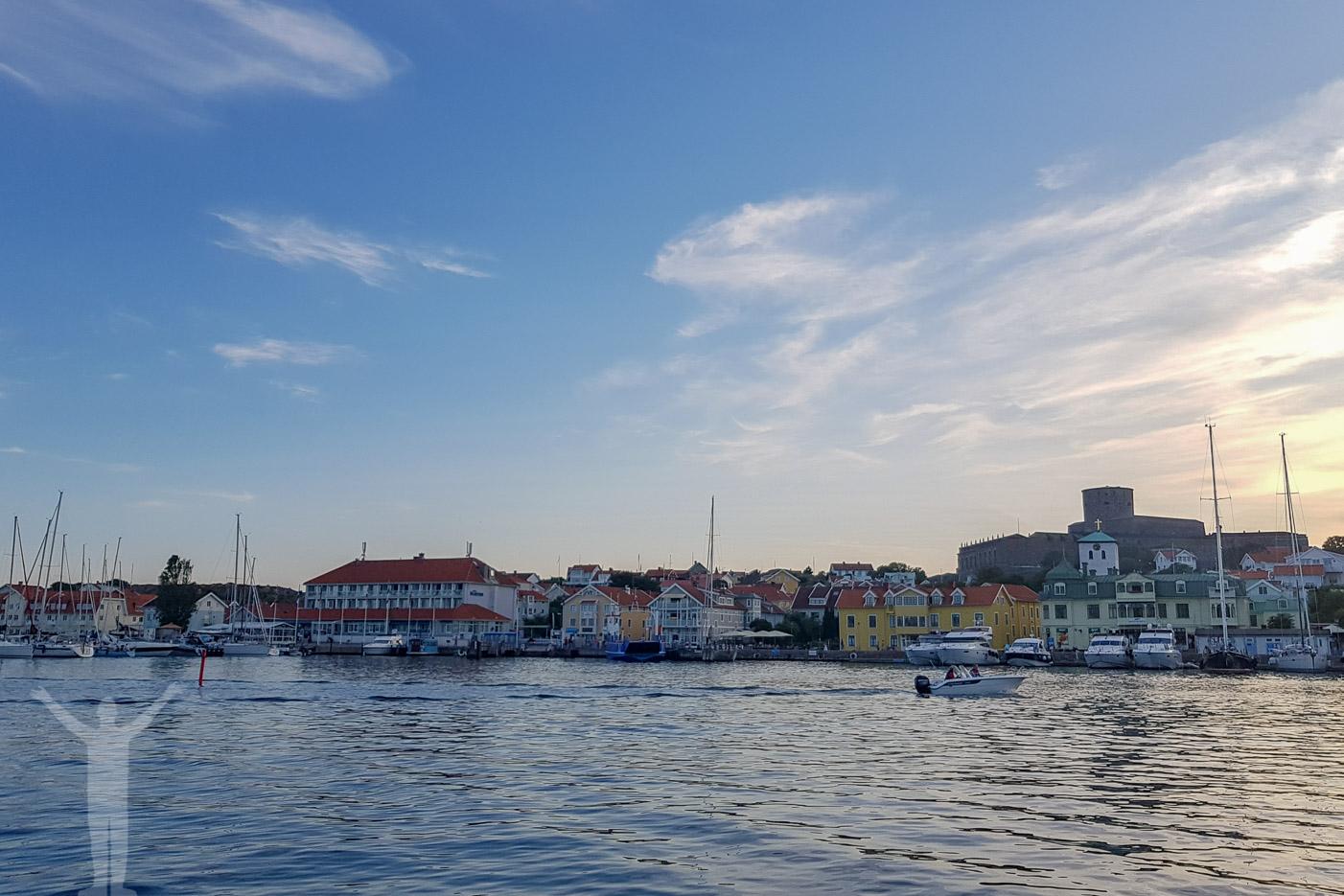 Båten till Marstrand
