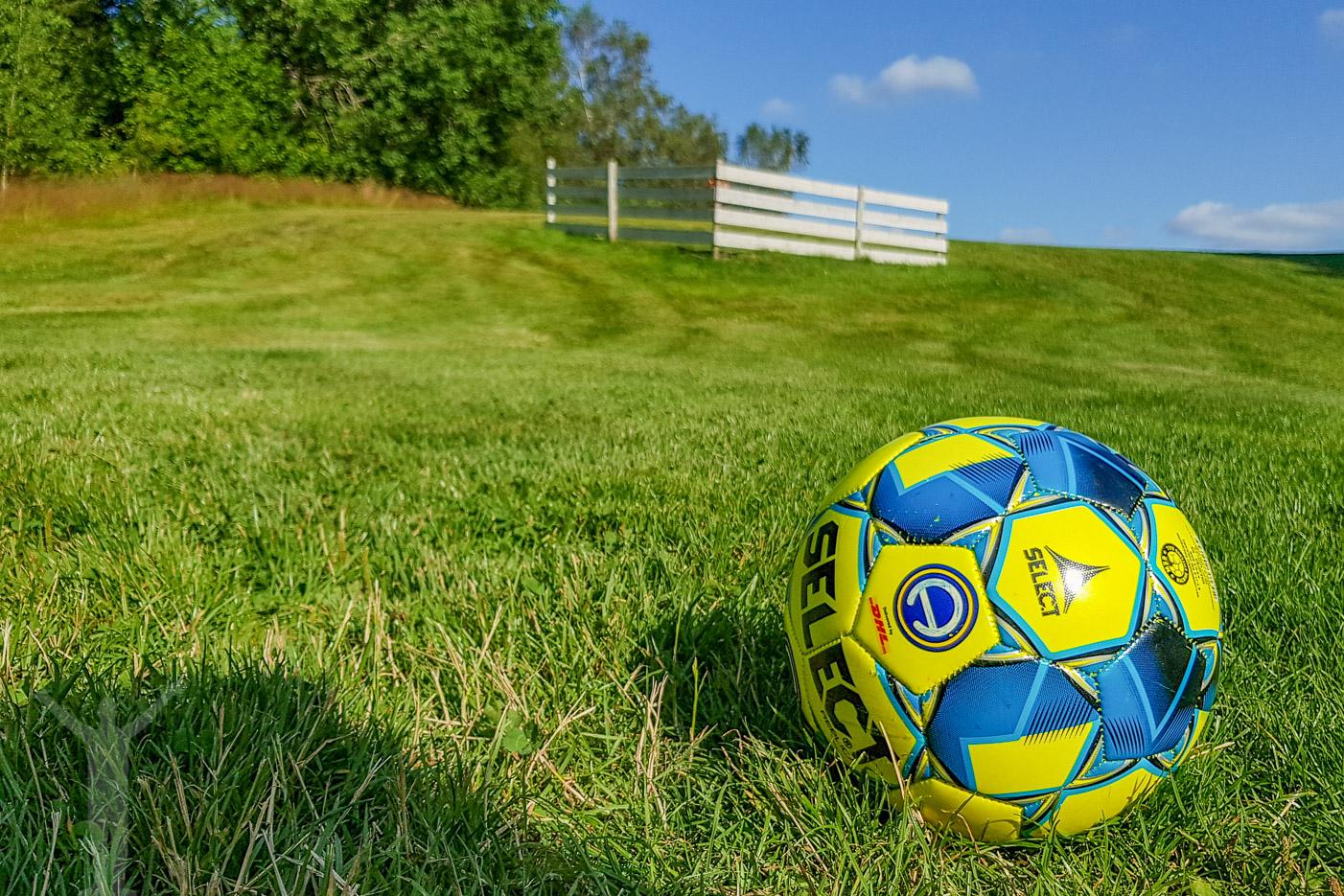 Fotbollsgolf i Uddevalla
