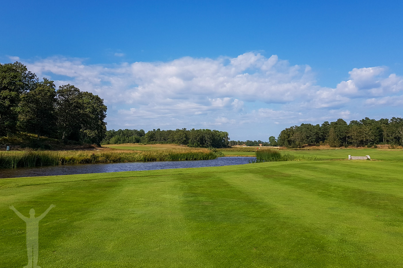 Fairways var i toppskick