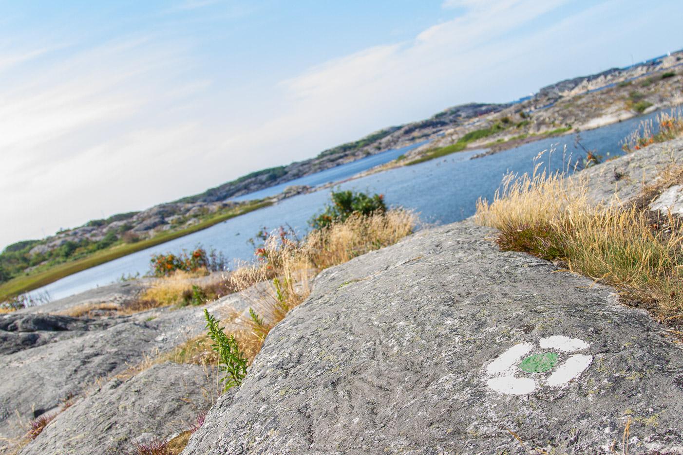 Naturstigen på Styrsö