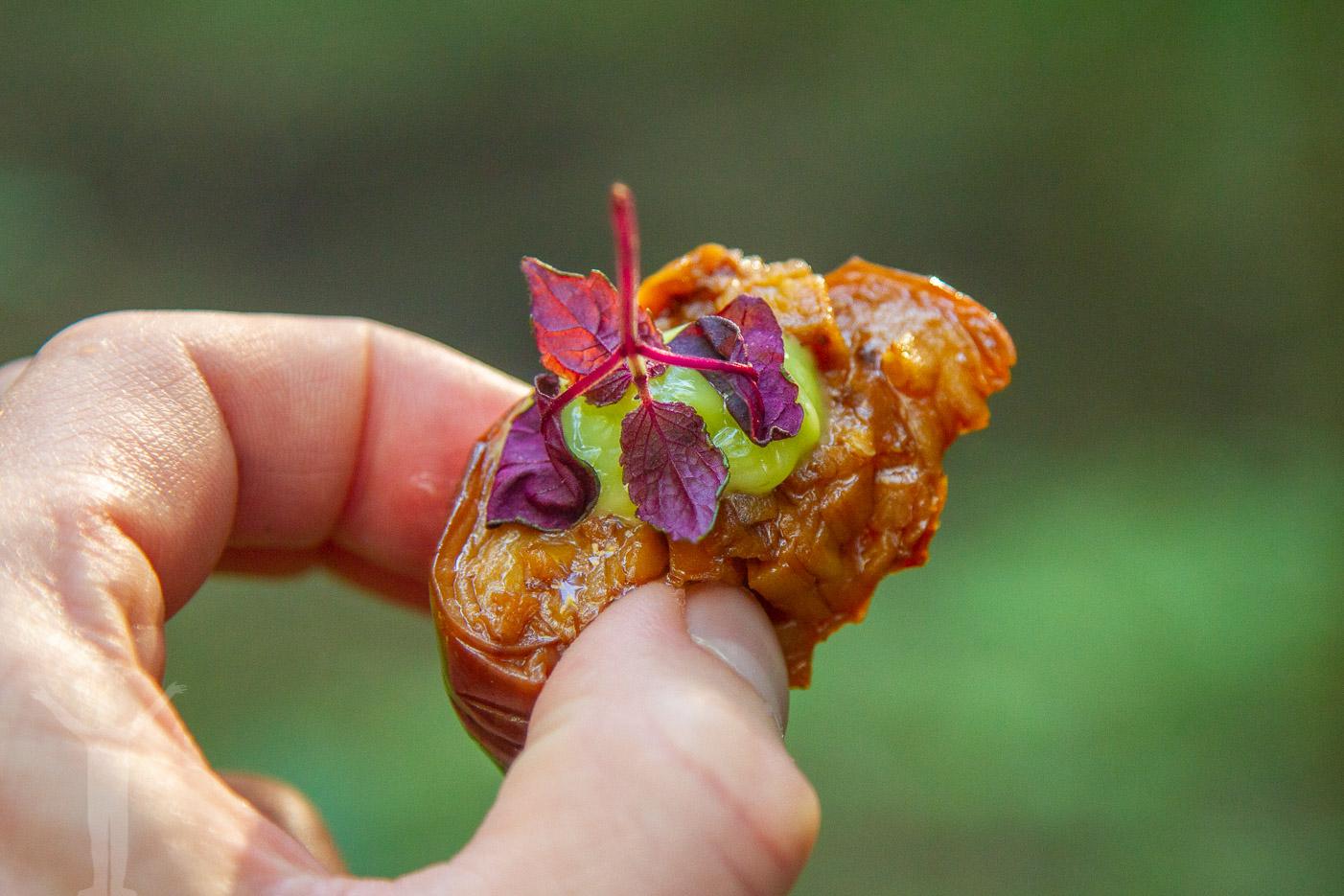 Gastro Natur i Örebro bjöd på många smakupplevelser