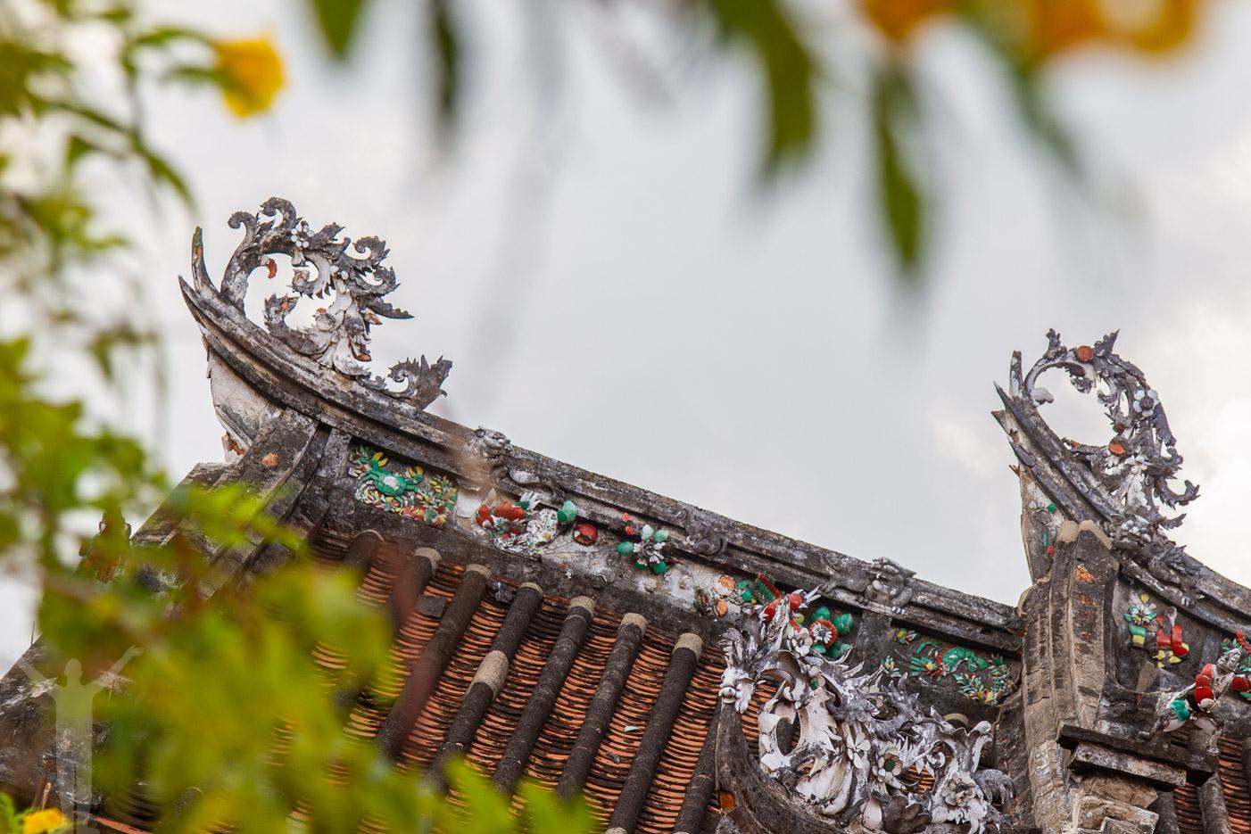 Kian Un Keng Shrine