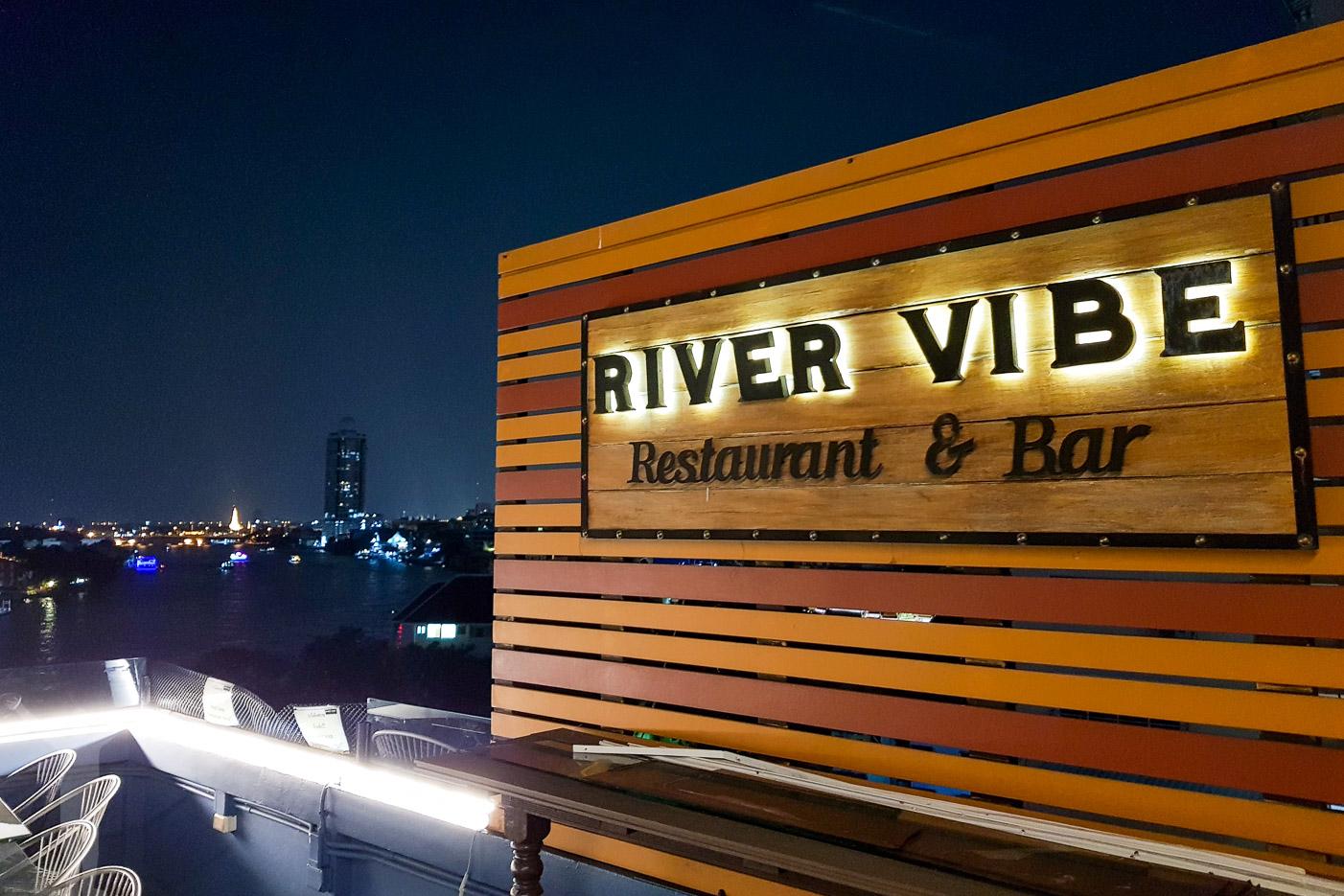 River Vibe