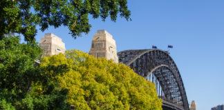Bradfield Park i Sydney