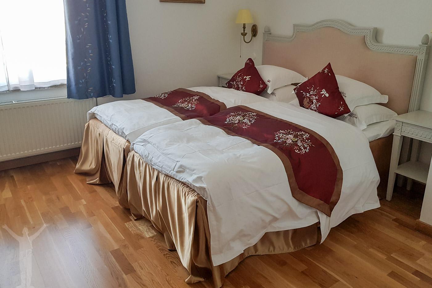Brommavik Hotel i Sundbyberg