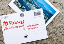 10 lifehacks för att resa mer
