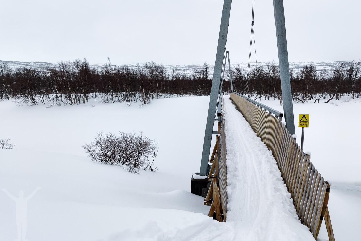 Bron över Enan