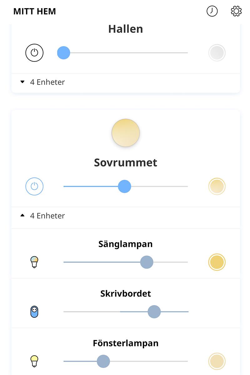 IKEA-appen