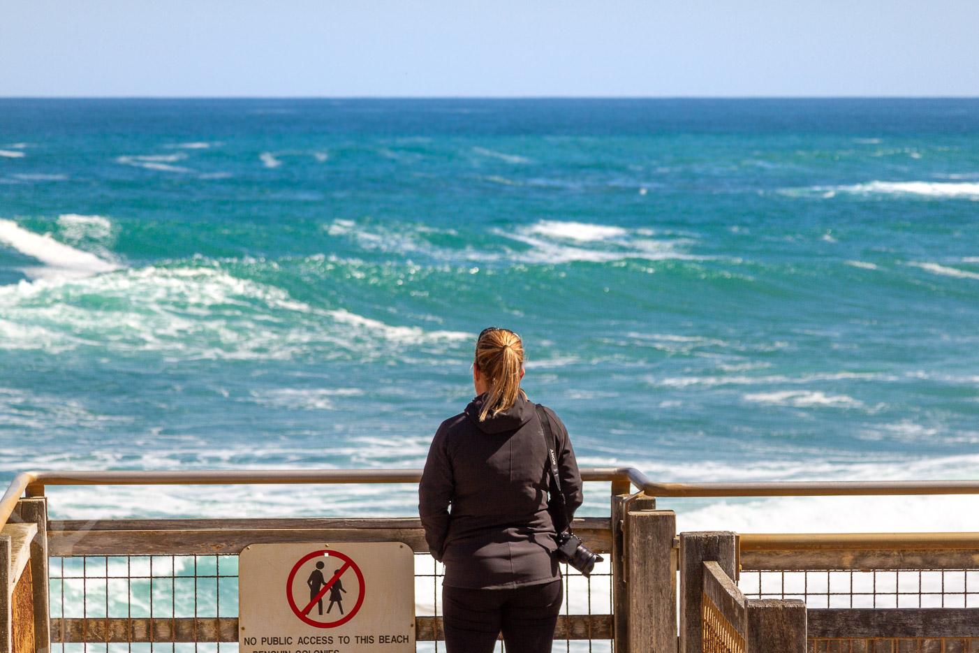 Maria och havet