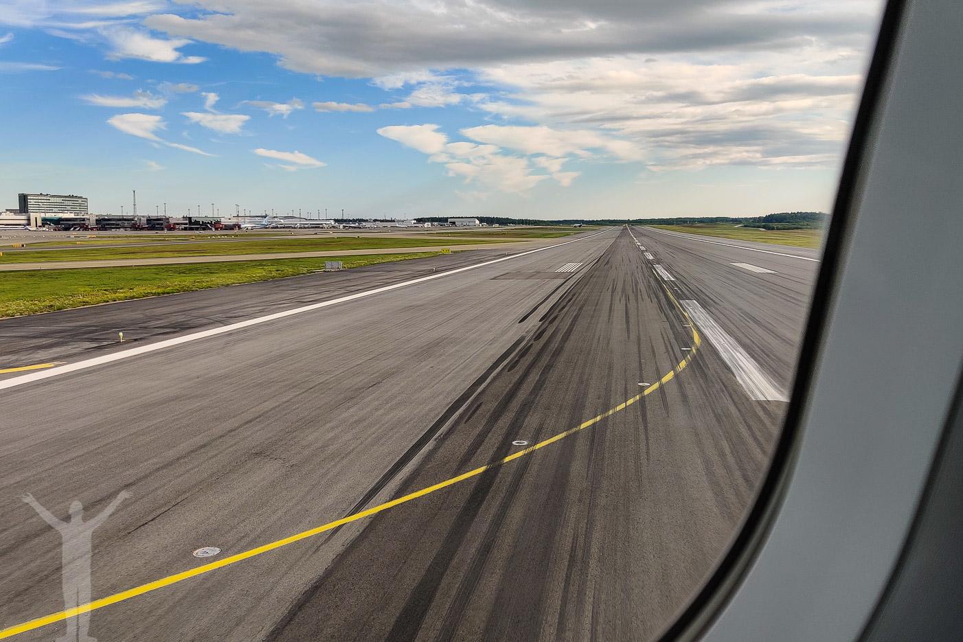 Med SAS till Rom - avgång från Arlanda