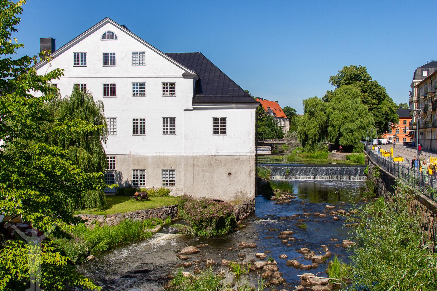 Upplandsmuséet i Uppsala