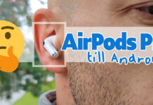 AirPods Pro till Android