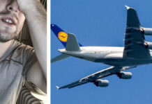 Dryden & Lufthansa
