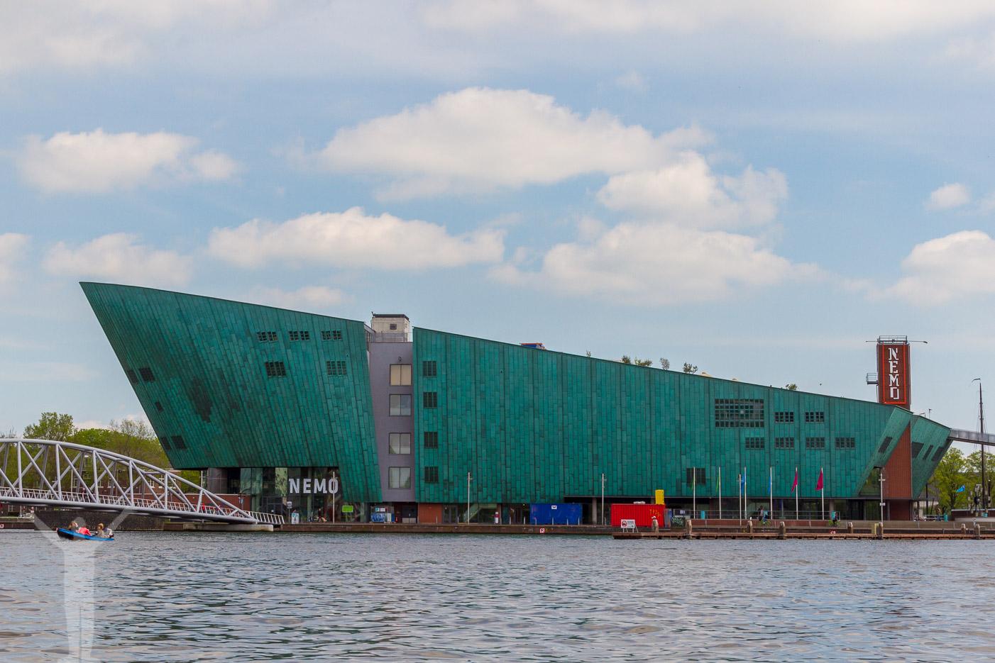 Nemo i Amsterdam