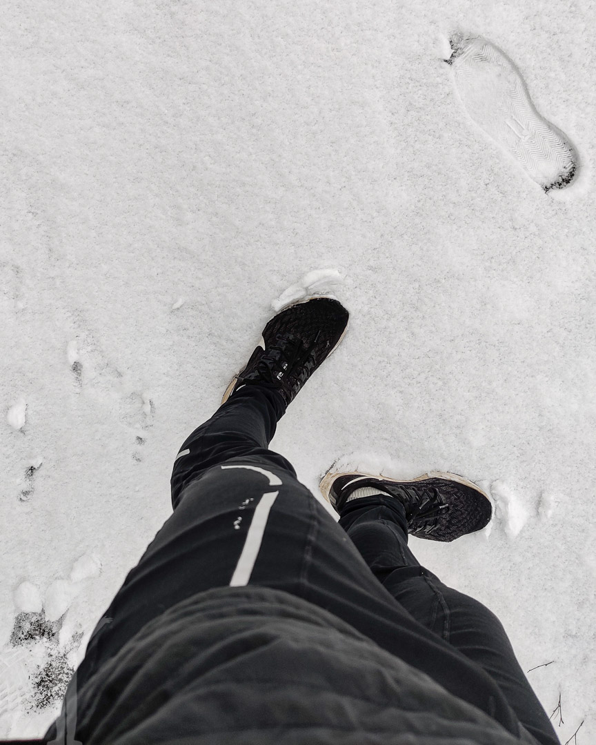 Snöunderlag