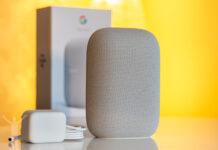 Google Nest Audio - första intrycken