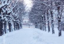 Nyårsafton i Östersund
