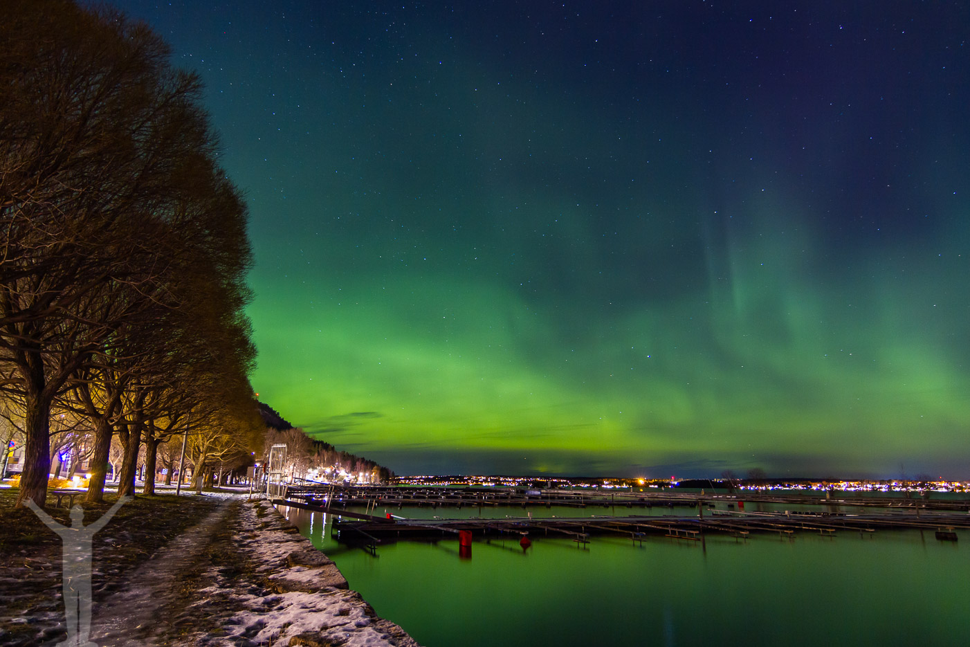 Norrsken / Aurora Borealis