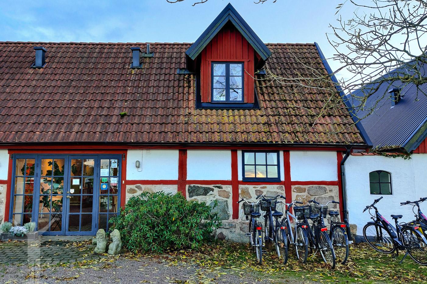 Torsborgs Gård, Simrishamn