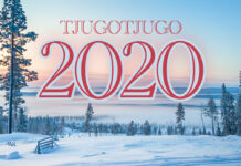 Året som gick - 2020